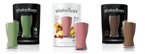 3-Shakeology-Flavors