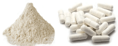 Creatine Powder vs Pill - Is There a Difference?