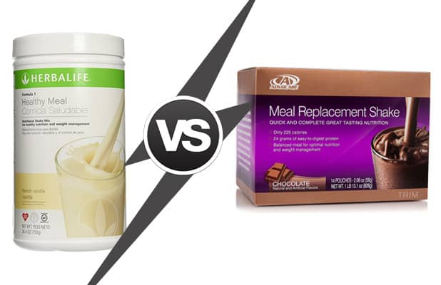 Herbalife Business Levels Advocare Vs