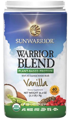 Sun Warrior Review