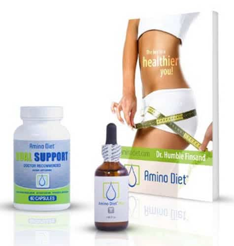 preliminary review on diet pills
