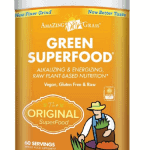 Everything You Need to Know About Amazing Grass Green Superfood