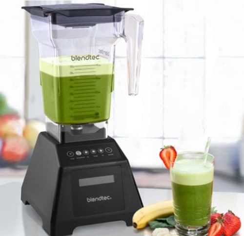 Blendtec Classic 475 Review
