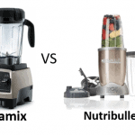Blender Battle: Vitamix vs Nutribullet – Which is Better?