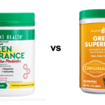 The Superfood Challenge – Green Vibrance vs Amazing Grass