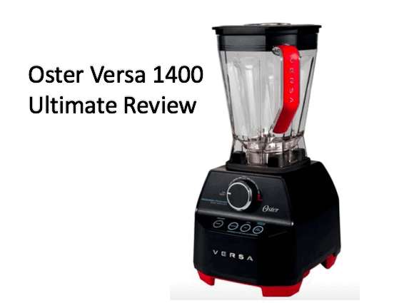 Oster Versa 1400 Ultimate Review - Worth the Money?