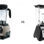 Ultimate Blender Battle: Vitamix Professional 750 vs Blendtec