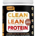 The Nuzest Clean Lean Protein Review 2019