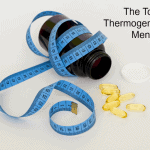 The Top 5 Best Thermogenics for Men