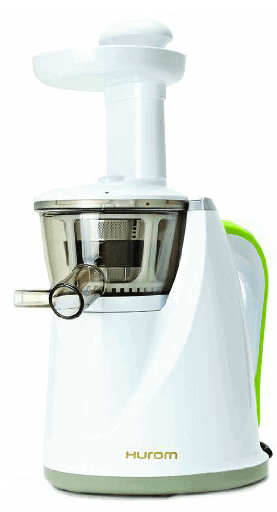The Ultimate Slow Juicer Review: The Huron HU-100