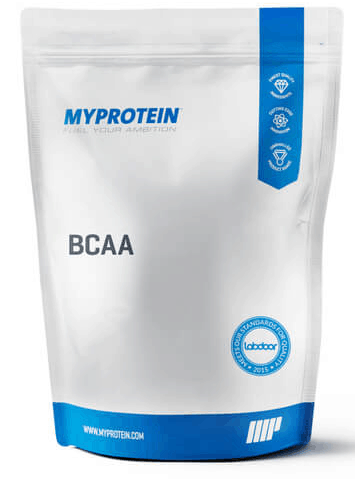 The Aminos We Adore! MyProtein BCAA Review