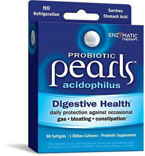 Probiotic Pearls – Do They Work?