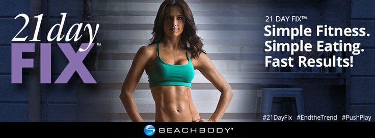 21 Day Fix vs T25 - Which Should You Do? - Alt Protein