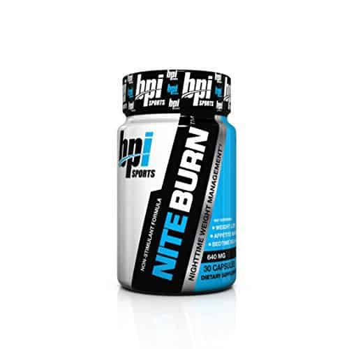 Lose While You Sleep: The Full BPI Nite Burn Review