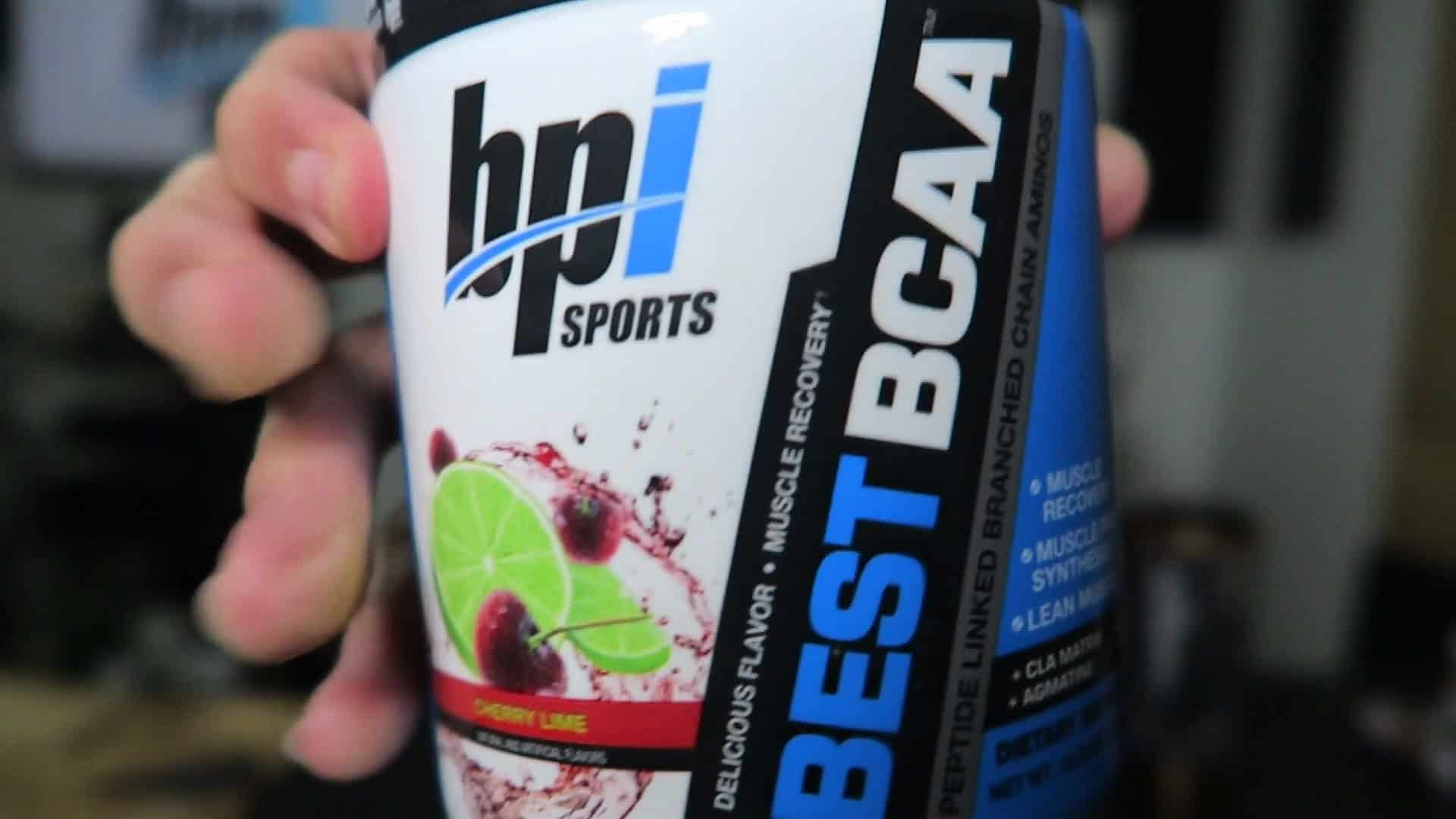 The Full BPI BCAA Review: Is it as Good as Promised? [2019 Updates]