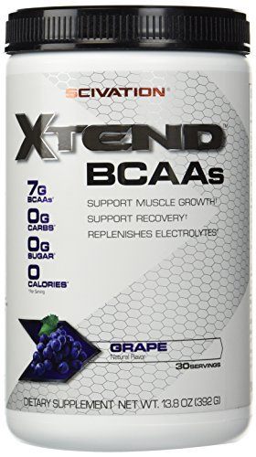 The Full Xtend BCAA Review: Does it Deliver? [2019 Recommendations]