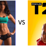 21 Day Fix vs T25 - Which Should You Do?