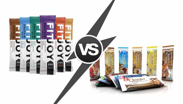 fitjoy vs quest, which one is better?