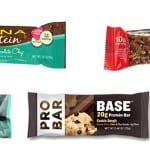 The Best Protein Bars for Hiking to Keep You Energized