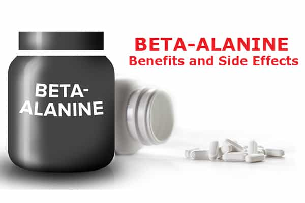 The Top Beta-Alanine Benefits and Side Effects You Need to Know