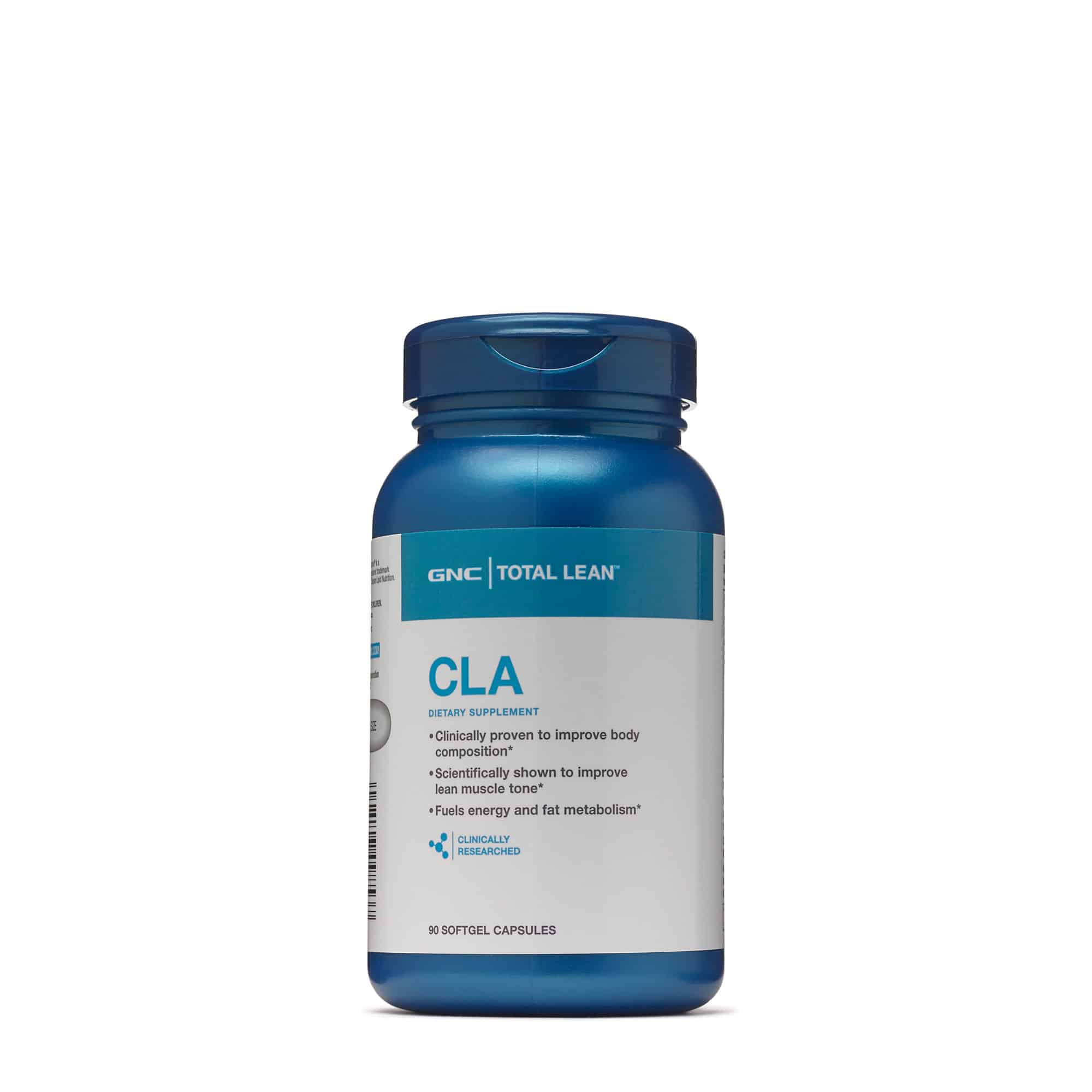 Gnc Cla Review Is This A Weight Loss Miracle Supplement Alt