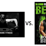 Body Beast vs P90x Compared: Which Workout System is Best?
