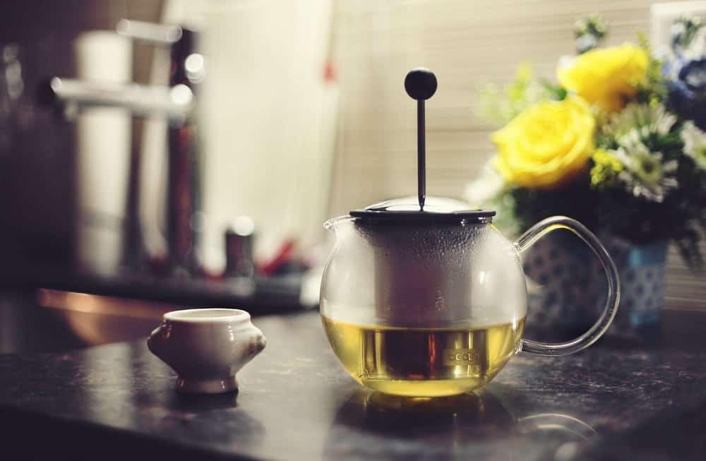 6 Best Teas for Digestion That ACTUALLY Work [2019 Edition]
