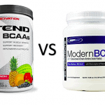 Scivation Xtend vs Modern BCAA Comparison: Which One Will You Love More?