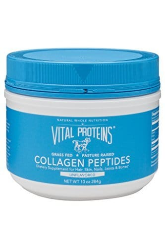 Ultimate Vital Proteins Collagen Peptides Review (2019 Benefits & Side Effects)