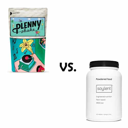 Joylent vs Soylent: Which Meal Replacement Will You Love?