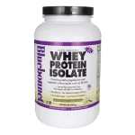 The Bluebonnet Whey Protein Isolate Review- Is it worth it?