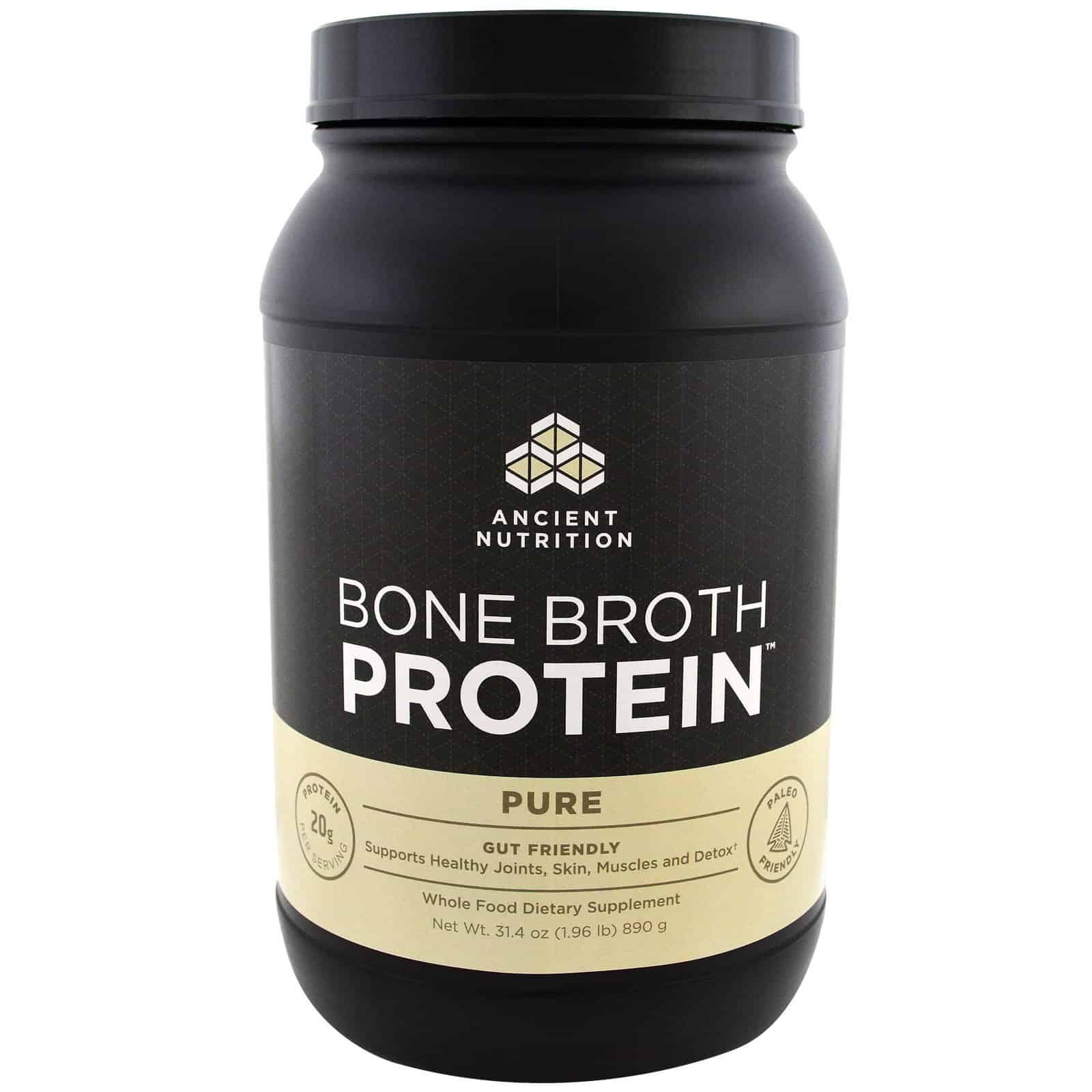 Ancient Nutrition Bone Broth Review – Is It Good for You?