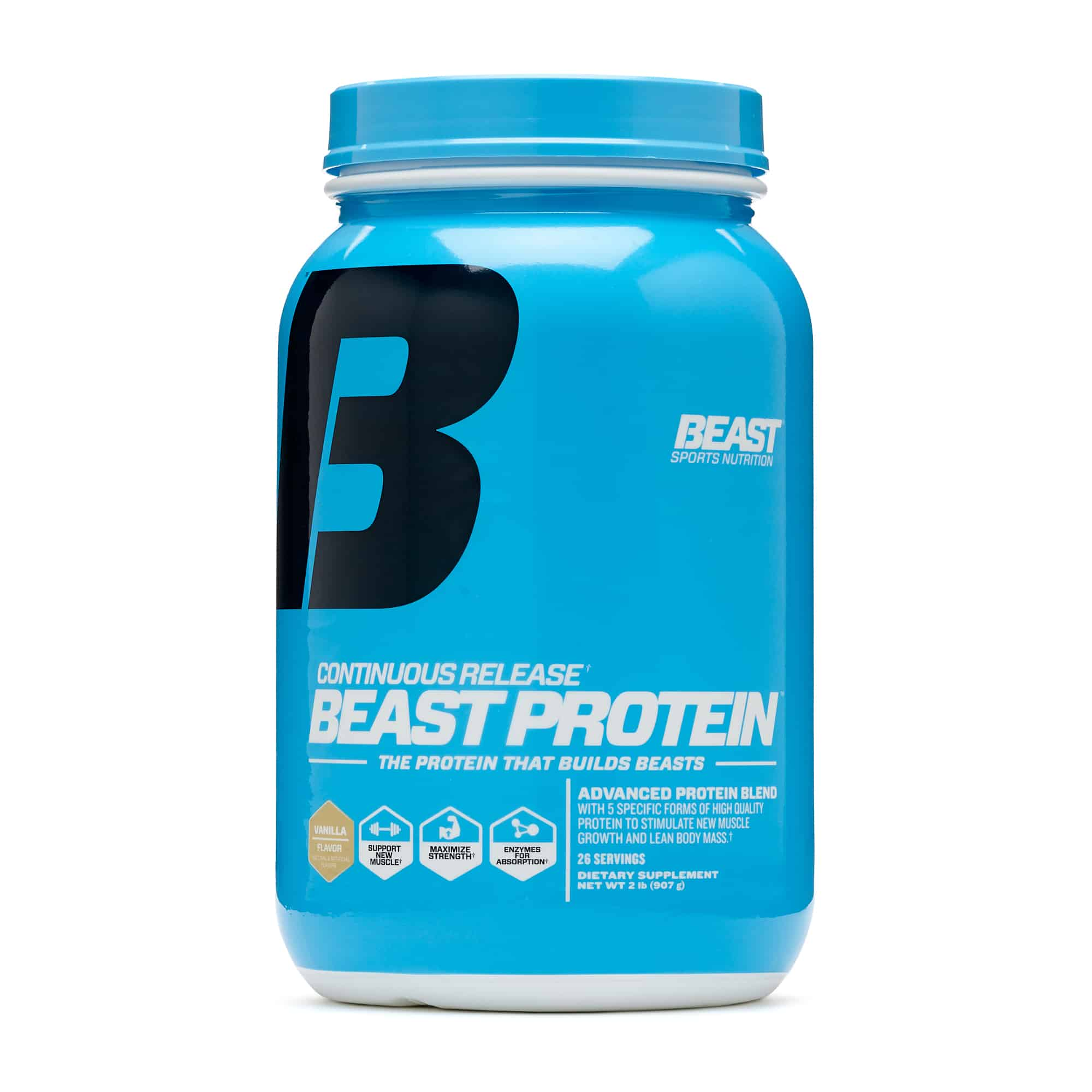 Beast Protein Review – Is This Whey Powder Good for You?