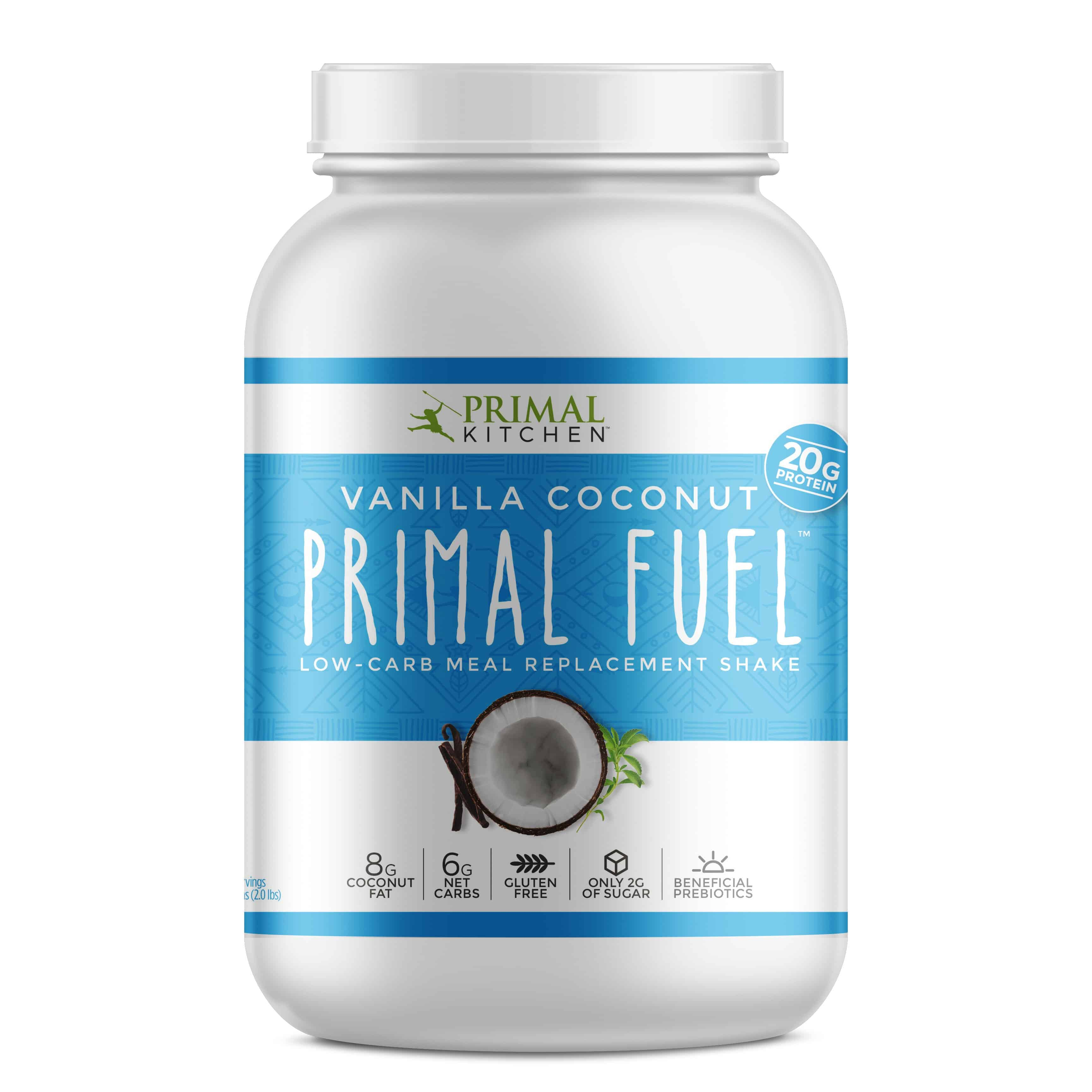 Primal Kitchen Protein Powder Review: Is It Any Good?