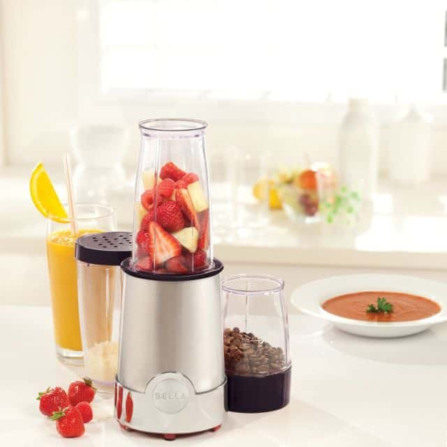 Bella Rocket Blender Review – Does It Really Work?