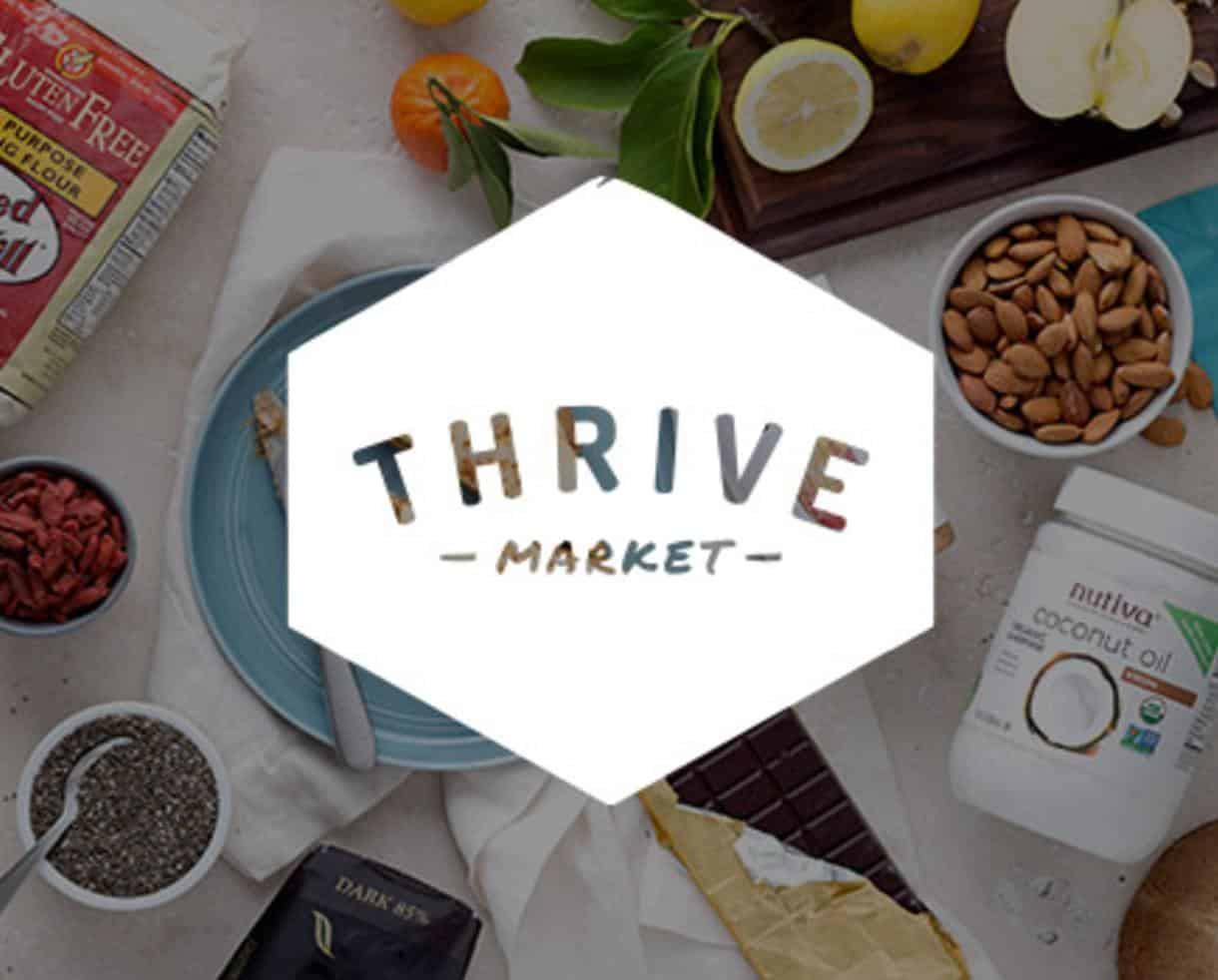 Thrive Market Review: Is it Worth It?