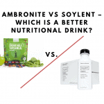 Ambronite vs Soylent – Which Is a Better Nutritional Drink?