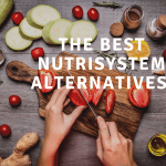 6 Best Nutrisystem Alternatives [Oct 2019]