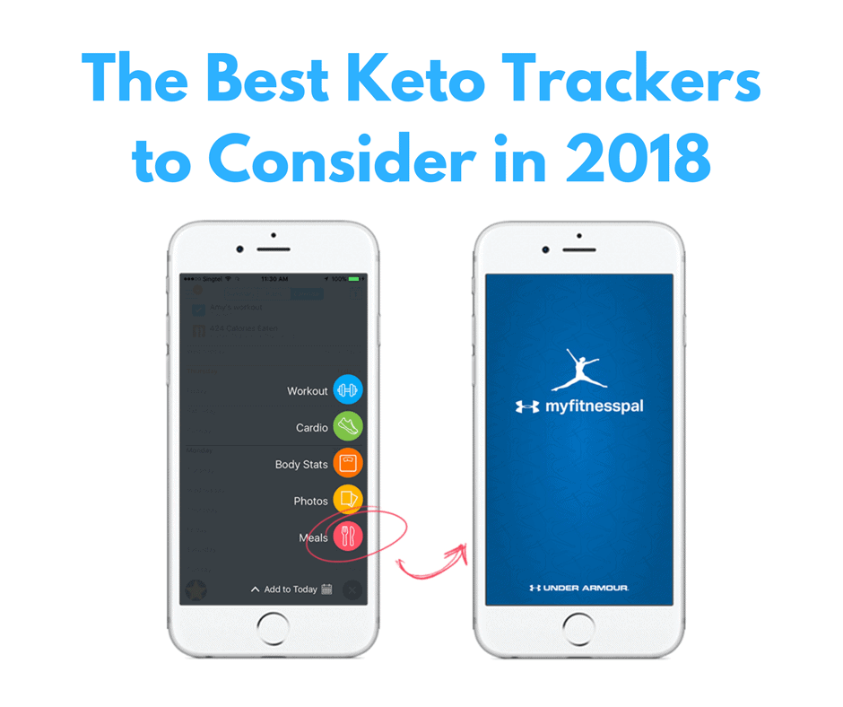 The Best Keto Trackers to Consider [2019 List!]