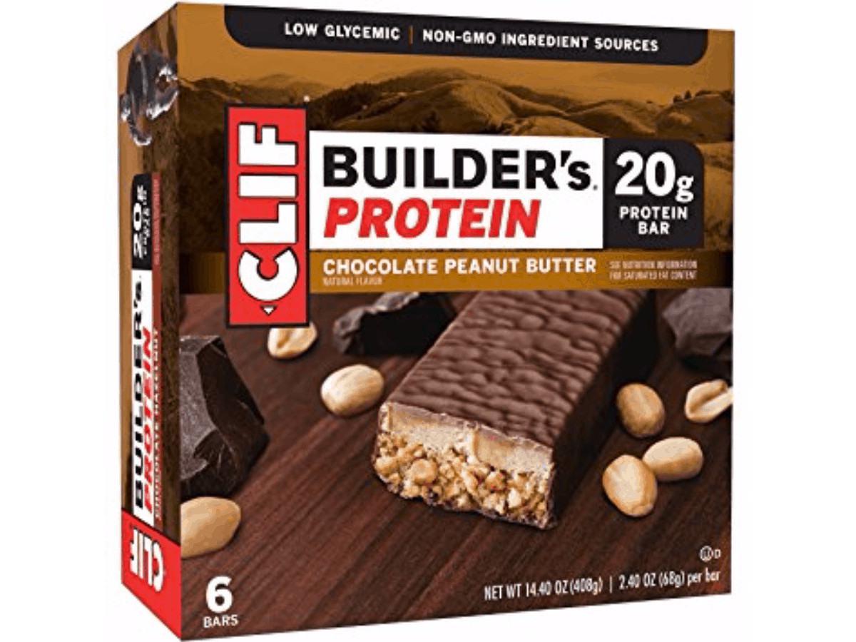 Clif Builder Bars Review – Are They Good for You?