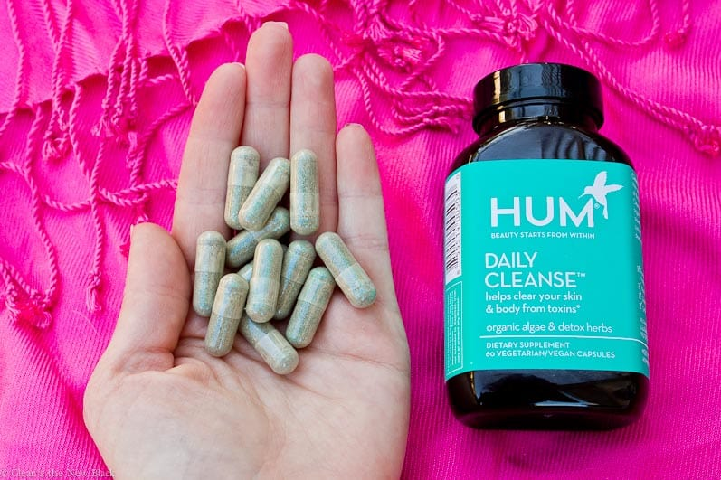 Is the HUM Nutrition Daily Cleanse Worth It?