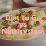 Diet to Go vs Nutrisystem [2020 Edition] – Choose Wisely!