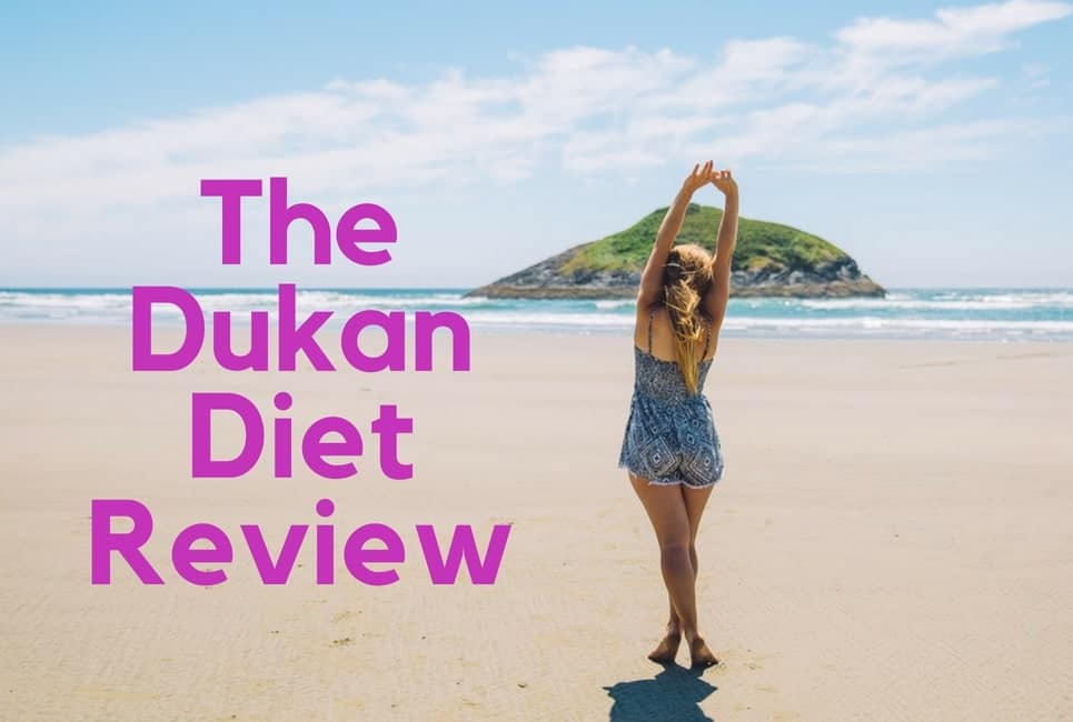 The Dukan Diet Review 2019