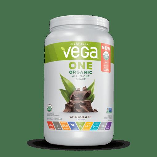 Why I Chose Vega
