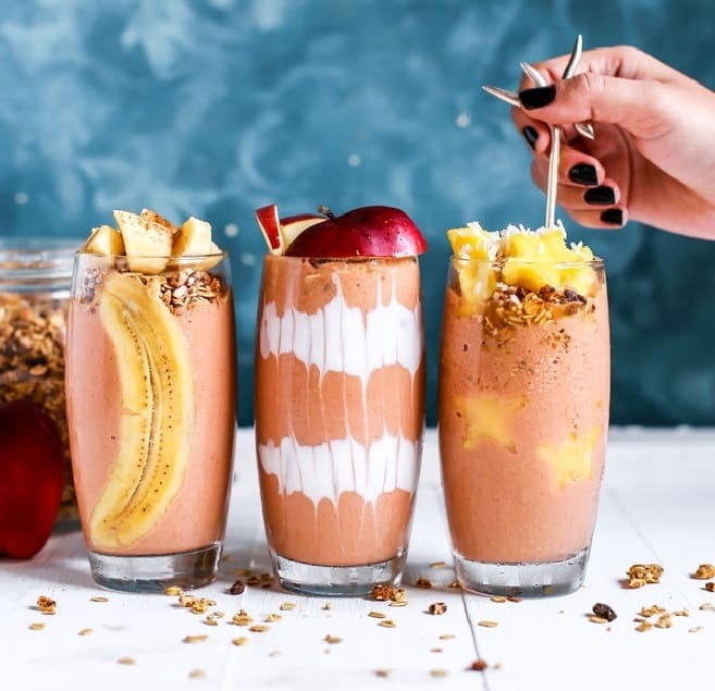 These Are the Best 3 Vegan Shakes You Should Try Now [New 2019 Recommendations]