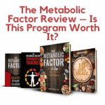 Metabolic Factor Review [May 2020]: Should You Buy?