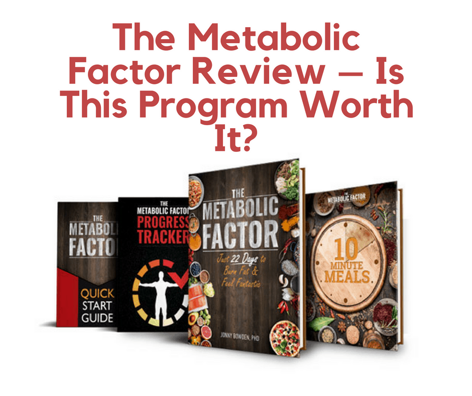 The Metabolic Factor Review [Sep 2019]: Should You Buy?