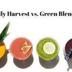 Daily Harvest vs Green Blender: Battle Of The Smoothie Subcriptions
