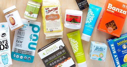 thrive market brands