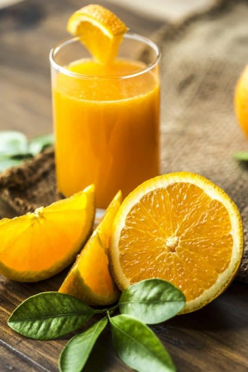 weight loss juice